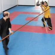 اولین دوره مبارزات با سلاح (دومین سری از مسابقات وو وی تائو)