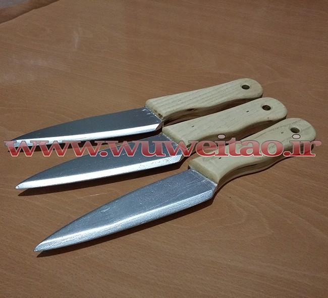 چاقوی تمرین (چوبی)