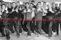 تمرین مربیان مهر ماه ۱۳۹۶