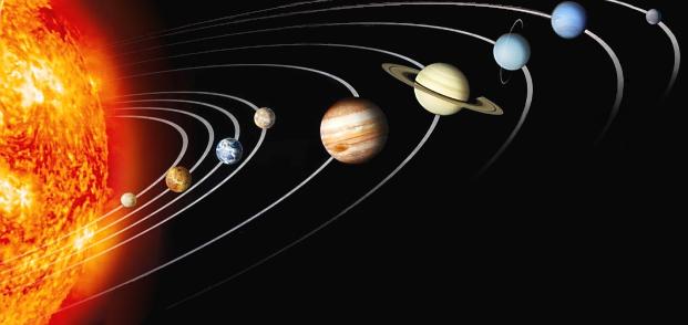 Wuwei Tao  - Solar System
