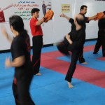 IWTA-Monthly Trainers Practice-93-1-06
