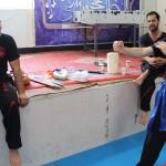 IWTA-Monthly Trainers Practice-93-1-14