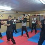 (6)تمرین مربیان27فروردین95